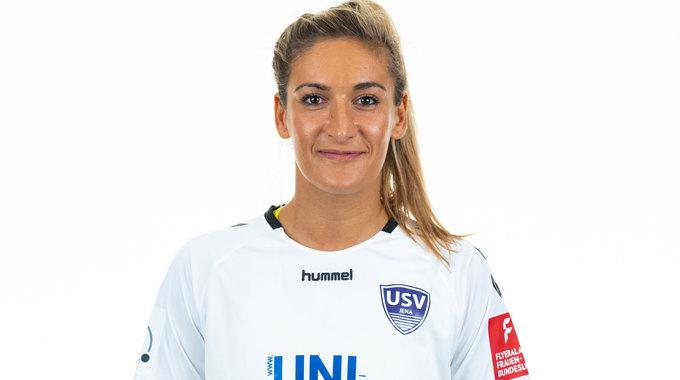 Profilbild von Jalila Dalaf
