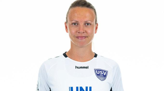Profilbild von Jana Petrikova
