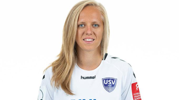 Profilbild von Jitka Chlastáková