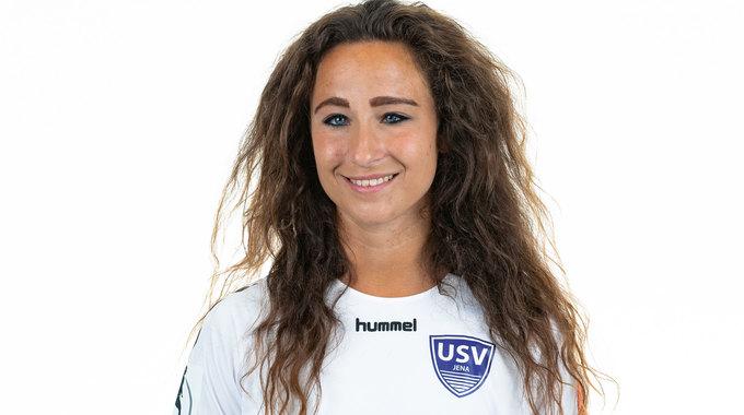 Profilbild von Julia Arnold