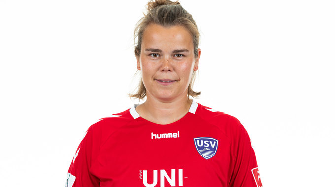 Profile picture of Laura Kiontke