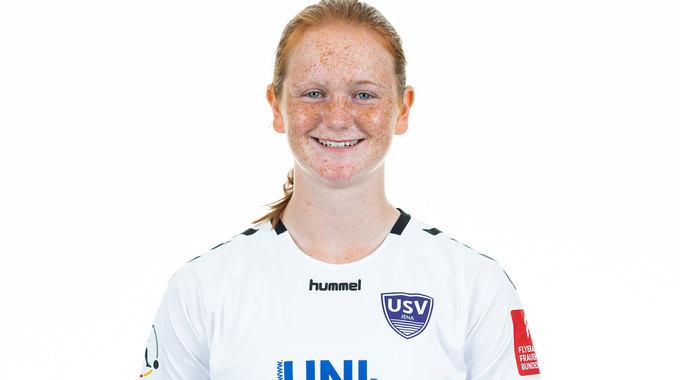 Profile picture of Svenja Paulsen