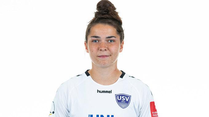 Profilbild von Tina Kremlitschka