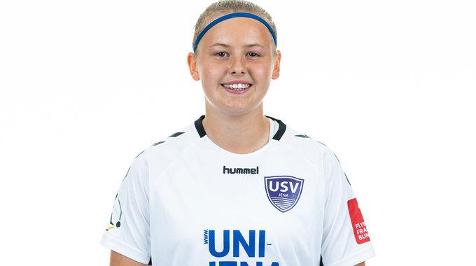 Profilbild von Vanessa Fudalla