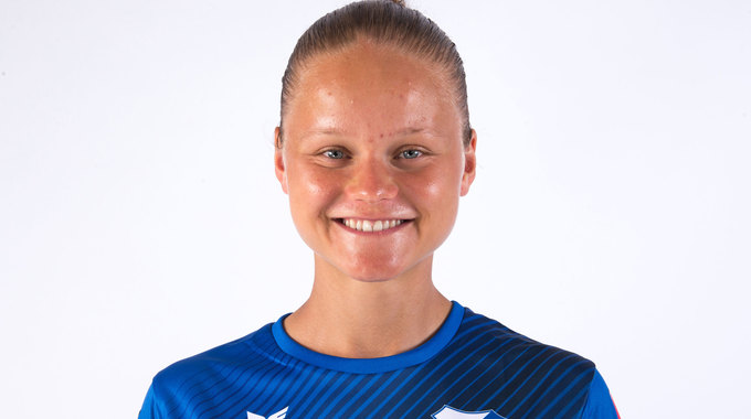 Profilbild von Patrycja Balcerzak