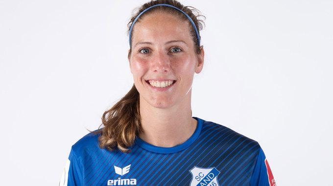 Profilbild von Pia Rijsdijk