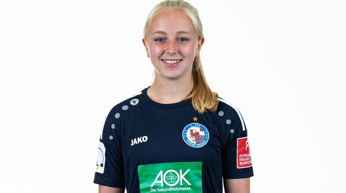 Profilbild von Caroline Siems