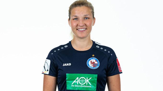 Profilbild von Dina Orschmann
