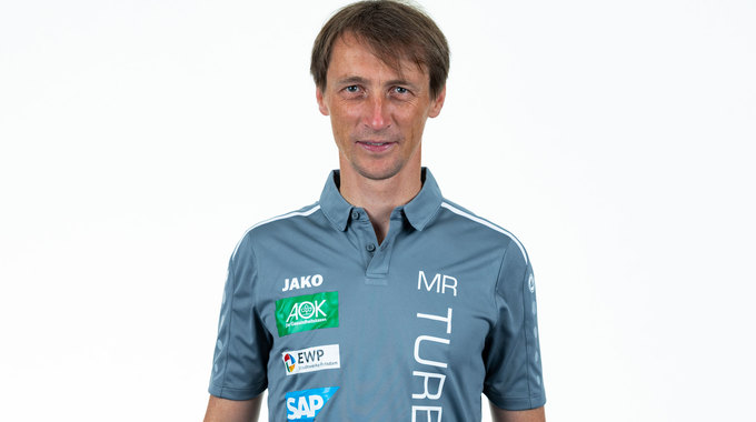 Profile picture of Matthias Rudolph
