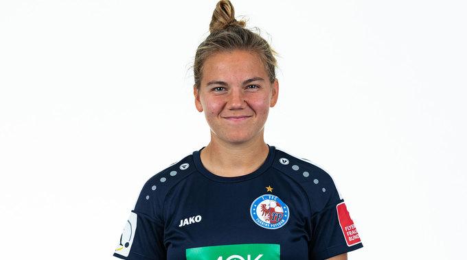 Profilbild von Rieke Dieckmann