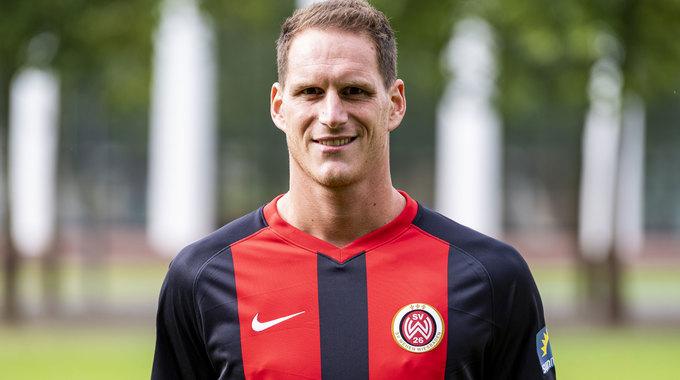 Profilbild von Benedikt Röcker