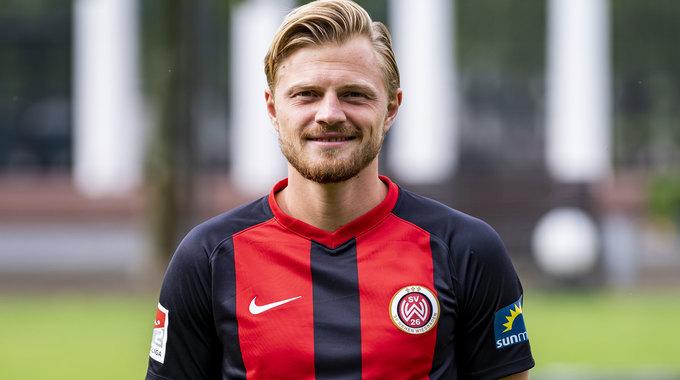 Profilbild von Marcel Titsch Rivero