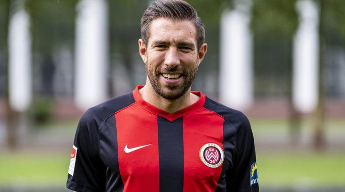 Profilbild von Patrick Schönfeld