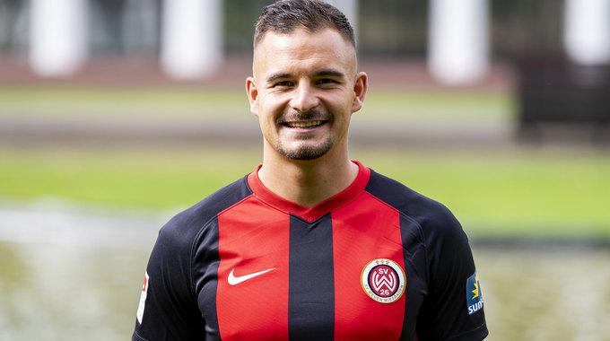 Profilbild von Sebastian Mrowca