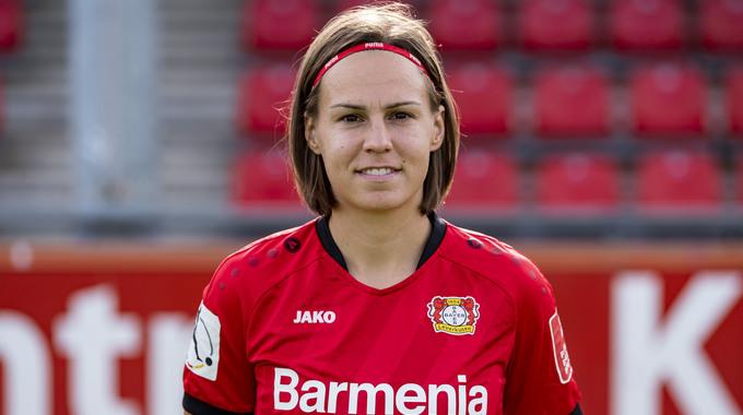 Profilbild von Dóra Zeller