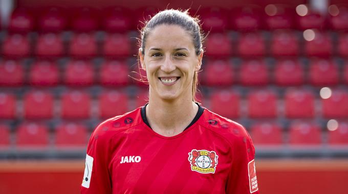 Profilbild von Milena Nikolić