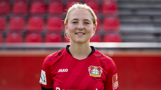 Profilbild von Pauline Wimmer