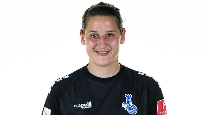 Profilbild von Carolin-Sophie Härling