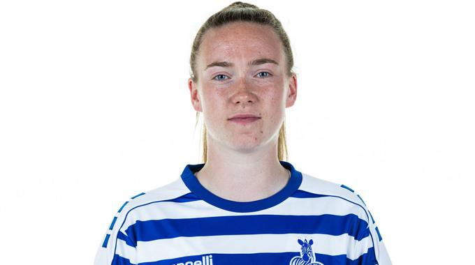 Profilbild von Claire O'Riordan