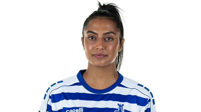 Profilbild von Hailai Arghandiwal