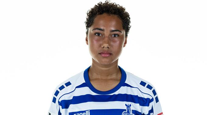 Profilbild von Vanessa Fürst