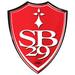 Vereinslogo Stade Brest
