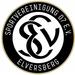 Club logo SV Elversberg