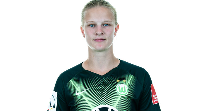 Profile picture of Anna-Lena Stolze