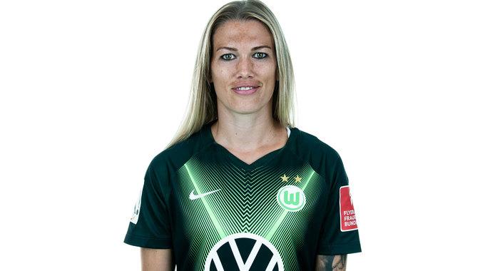 Profile picture of Lara Dickenmann