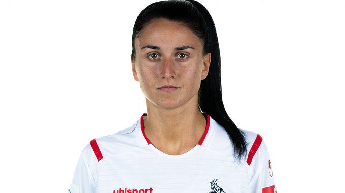 Profilbild von Francesca Caló