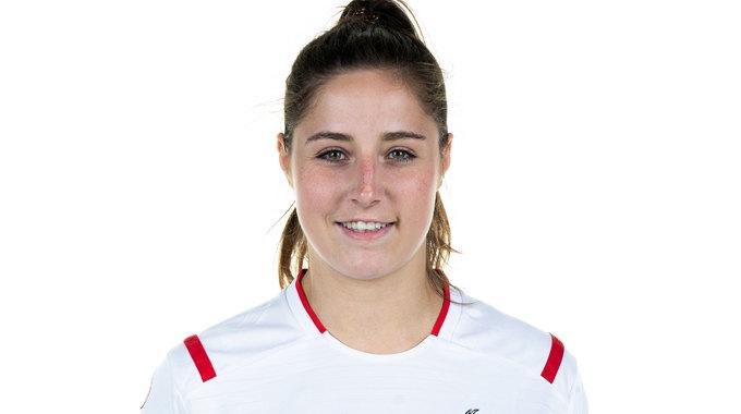 Profilbild von Karoline Kohr