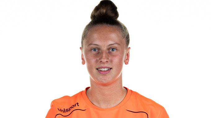 Profilbild von Pauline Nelles
