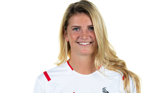 Profilbild von Rachel Rinast