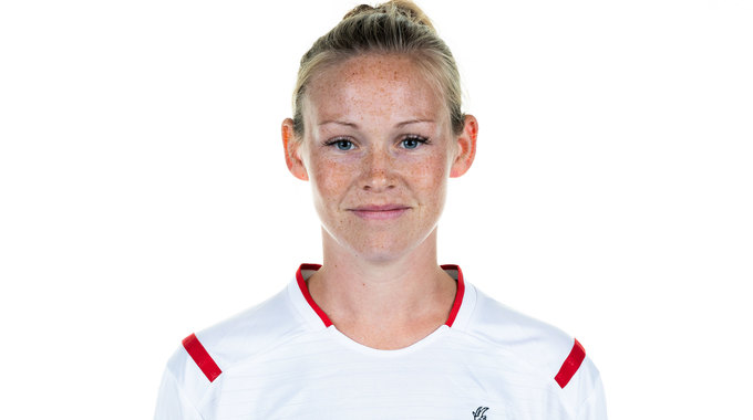 Profilbild von Romina Frommont
