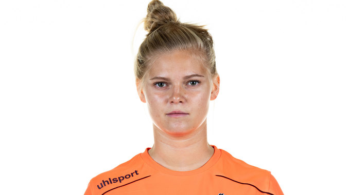 Profilbild von Saskia Frensch