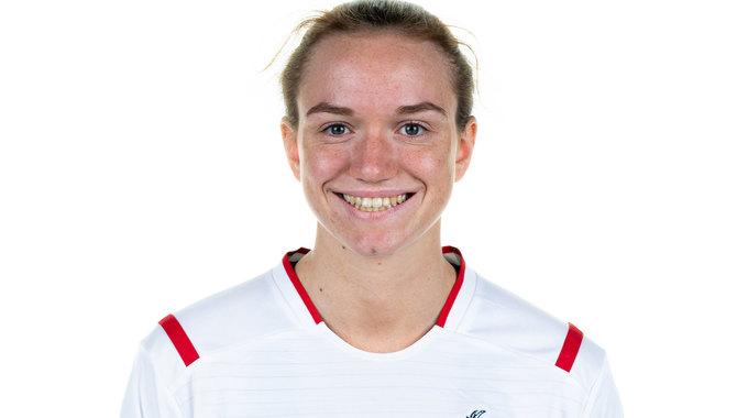 Profilbild von Vanessa Zilligen
