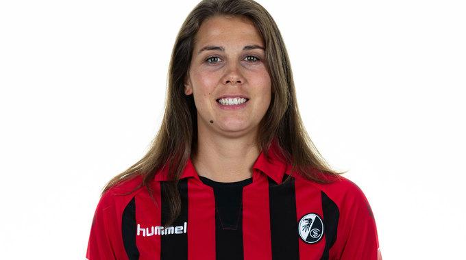 Profilbild von Carolin Schiewe