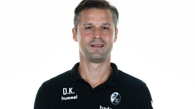 Profile picture of Daniel Kraus