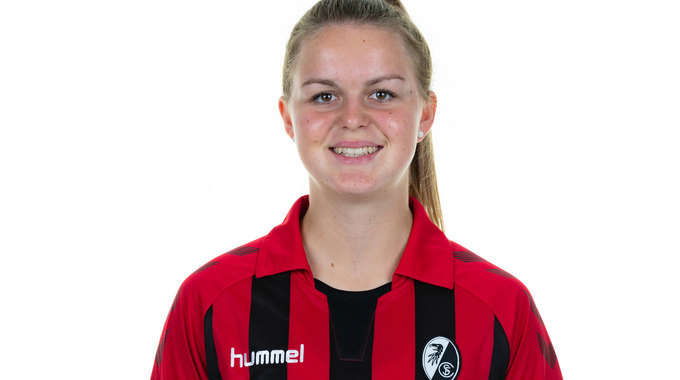 Profilbild von Greta Stegemann