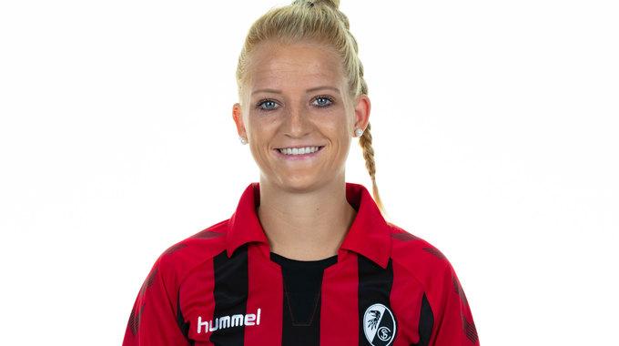Profilbild von Kim Fellhauer