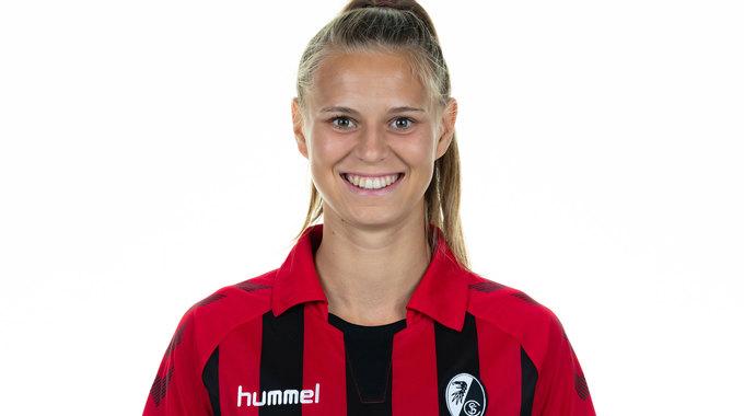 Profilbild von Klara Bühl