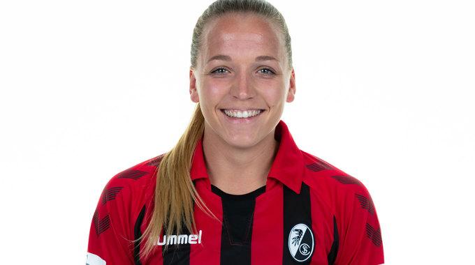 Profilbild von Lisa Karl