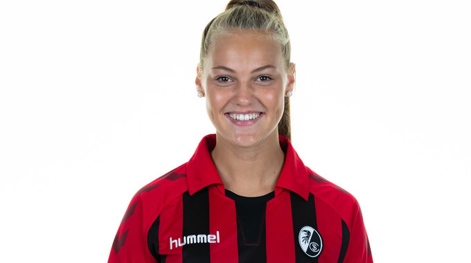 Profile picture of Marie Muller