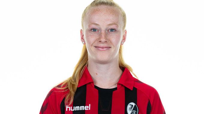 Profilbild von Meret Wittje