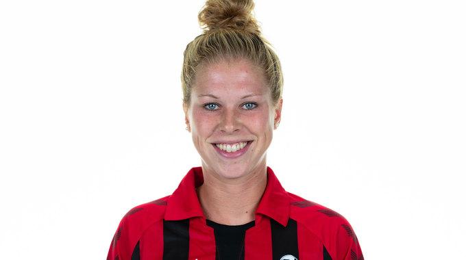 Profilbild von Rebecca Knaak