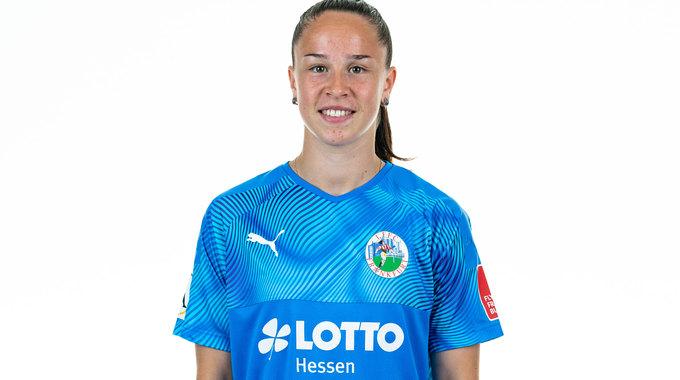 Profilbild von Géraldine Reuteler