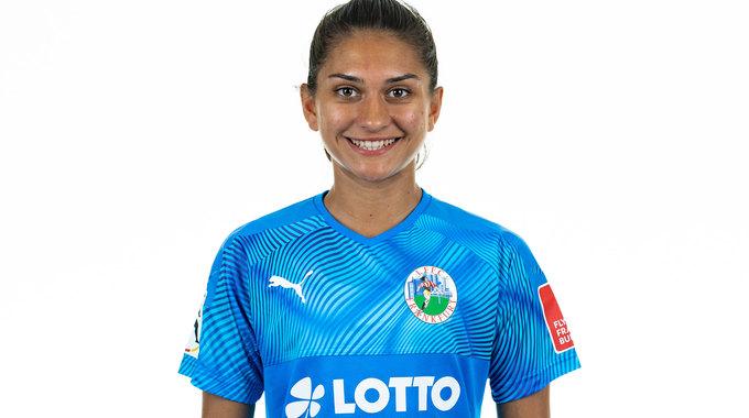Profilbild von Leticia Santos de Oliveira