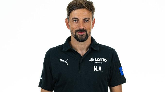 Profilbild von Niko Arnautis