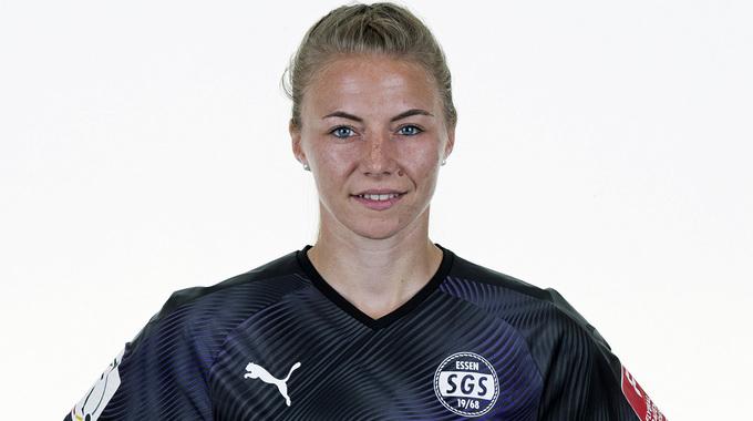 Profilbild von Kirsten Nesse