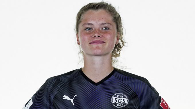 Profilbild von Maria Cristina Lange